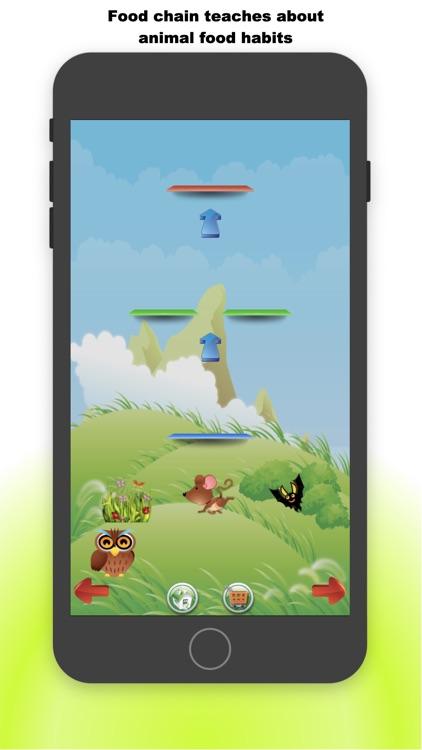 Kids Animal Games screenshot-3