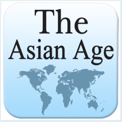 The Asian Age for iPhone/iPad