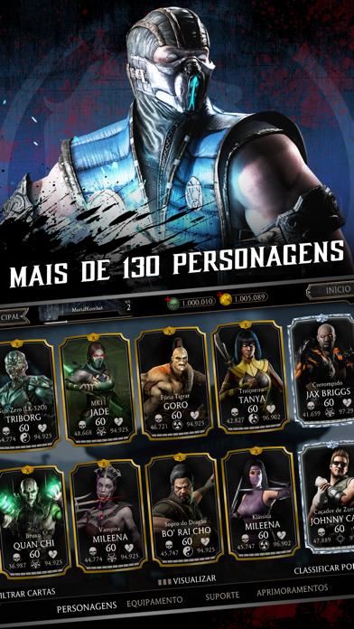 Baixar Mortal Kombat para Android