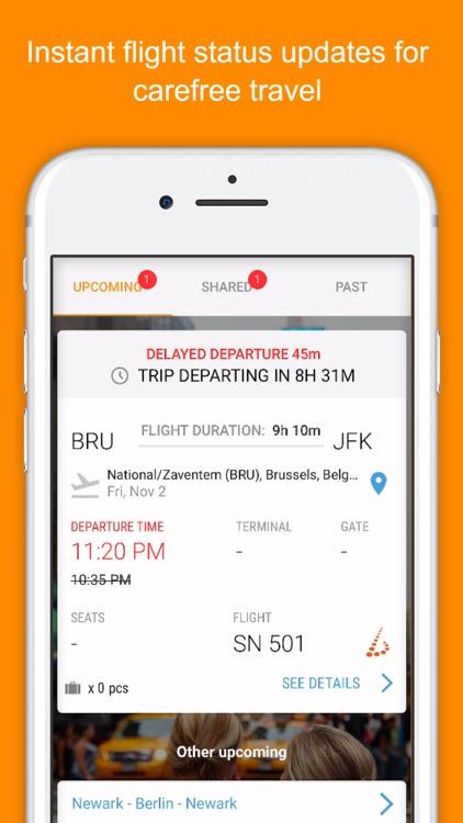 Fareboom Discount Flights screenshot-4