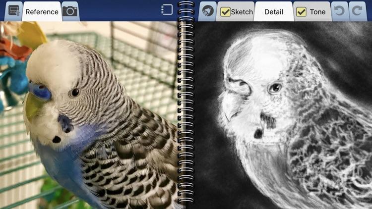 Interactive Sketchbook screenshot-5