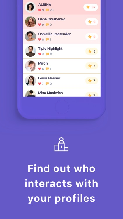 Social Spy - For your Networks screenshot-5