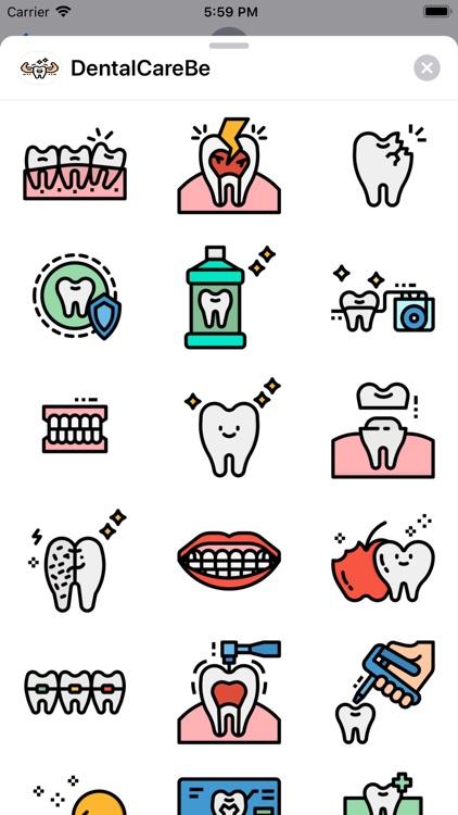 DentalCareBe