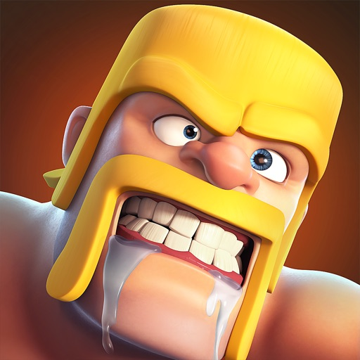 Clash of Clans iOS App