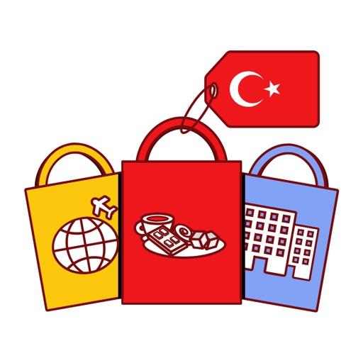 بازار تركيا