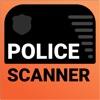 Fire & Police Scanner Radio
