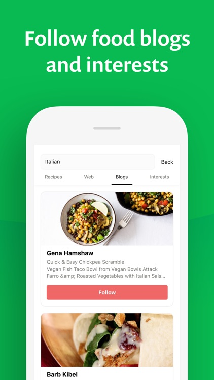 Chefling- Healthy Meal Plan