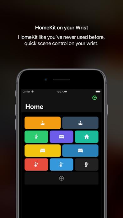 HomeRun for HomeKit screenshot two