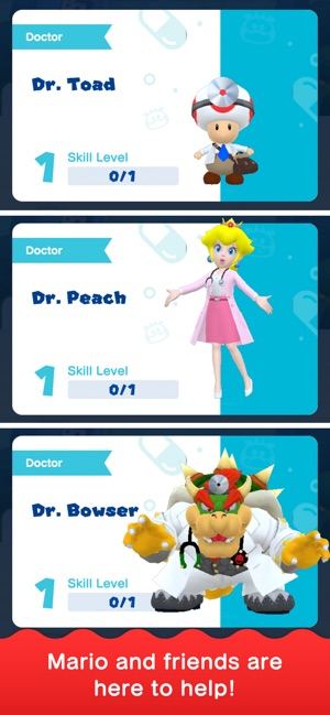 Dr  Mario World on the App Store
