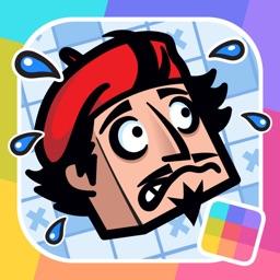 Paint It Back - GameClub