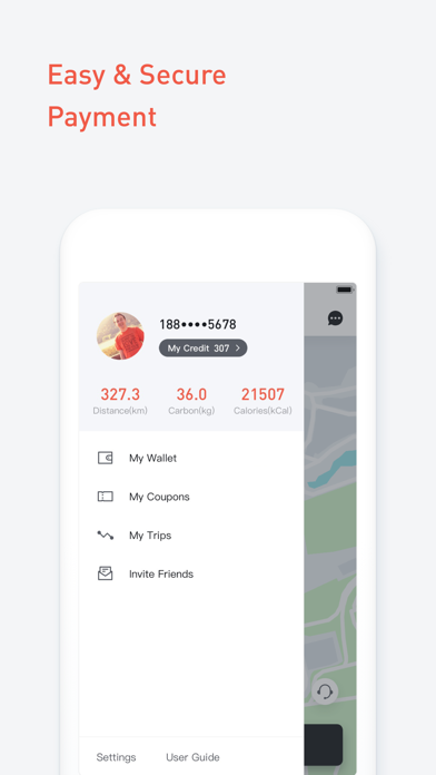 Download Mobike - Smart Bike Sharing for Pc