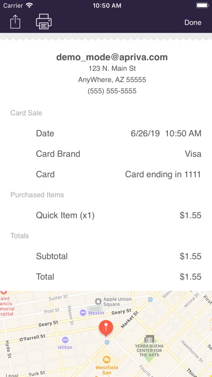 Mobile Pay by Paysafe screenshot-3