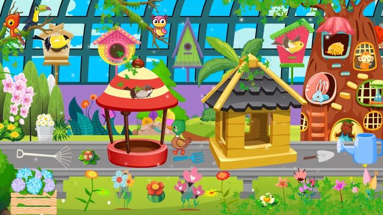Pretend Play in Nature screenshot-3