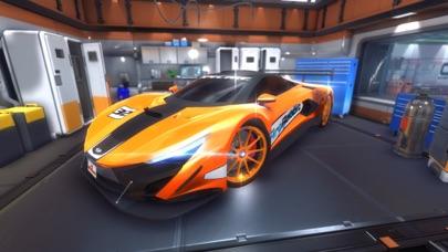車を修理する: GTスーパーカーメカニック LITEのおすすめ画像1