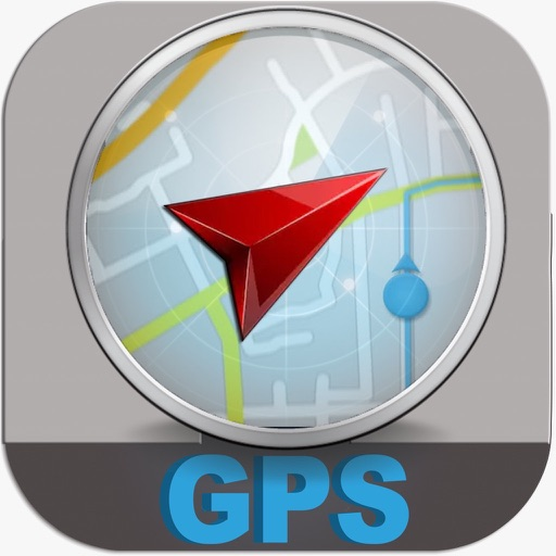 GPS Route Maps – Navigation