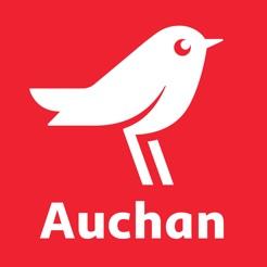 Auchan France im App Store