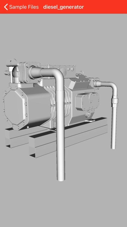 3D-Viewer screenshot-5