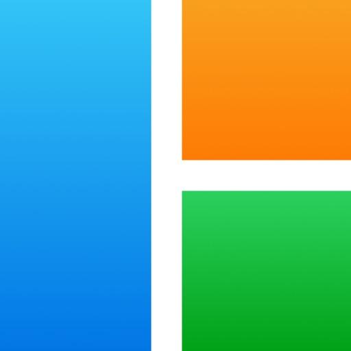 Pic Stitch - Collage Editor iOS App