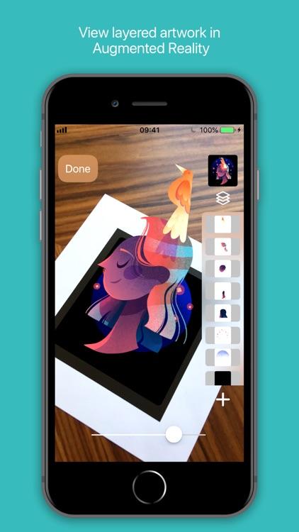 Slide AR screenshot-0