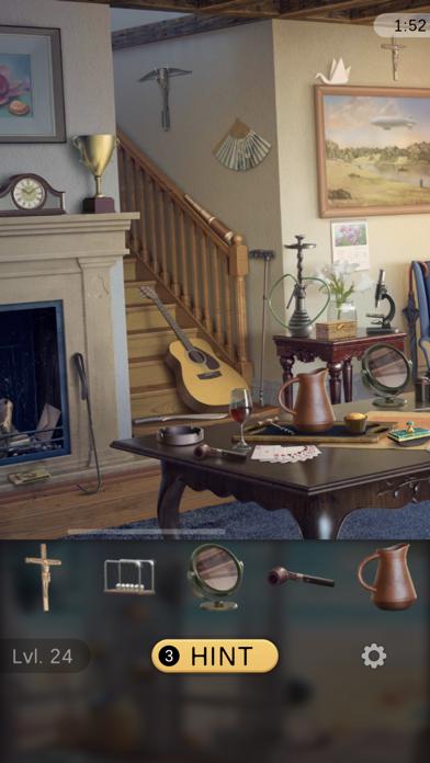 Hidden Objects: Photo Puzzle screenshot 3