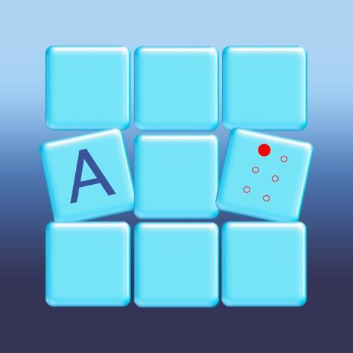 Match2 Braille