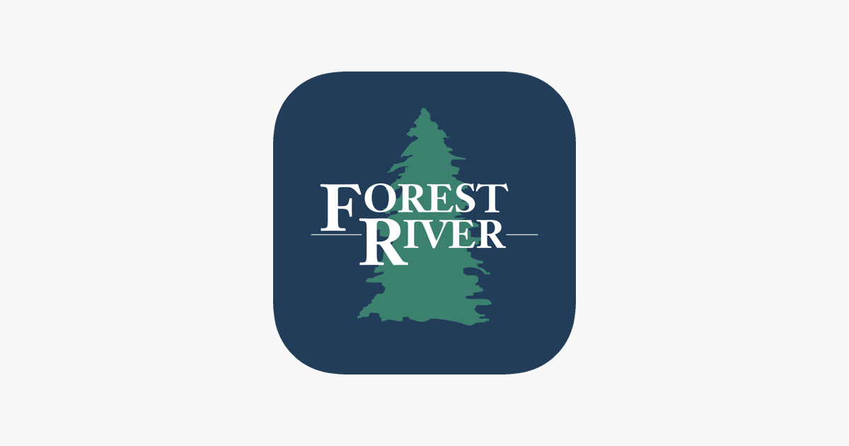 Forest River RV Owner's Guide on the App Store