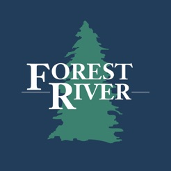 Enjoyable Forest River Rv Owners Guide On The App Store Home Interior And Landscaping Fragforummapetitesourisinfo