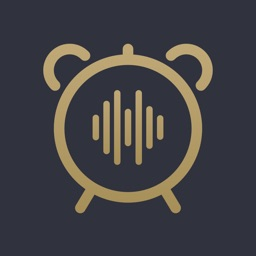 Relax Alarm-Voice time clock