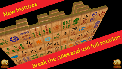 Mahjong 3D Pro Unlimited Games free Resources hack