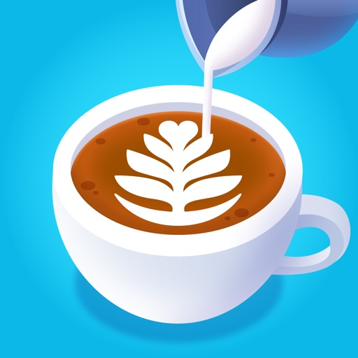 Coffee Shop 3D free software for iPhone and iPad