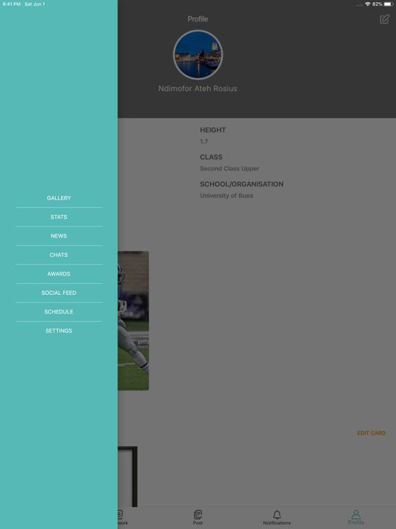 Myscout Report screenshot 13