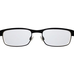 GLASSES - Reading Magnifier