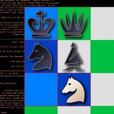Activities of Lantern Chess an ICC Interface