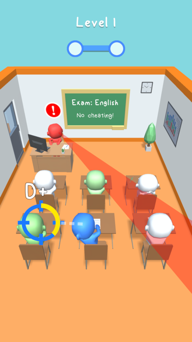 Hyper School screenshot 1