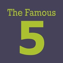 The Famous Five Audio Books