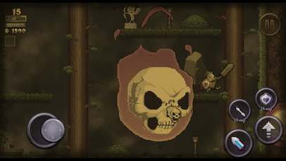 Rogue Legacy screenshot #7