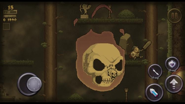 Rogue Legacy screenshot-6