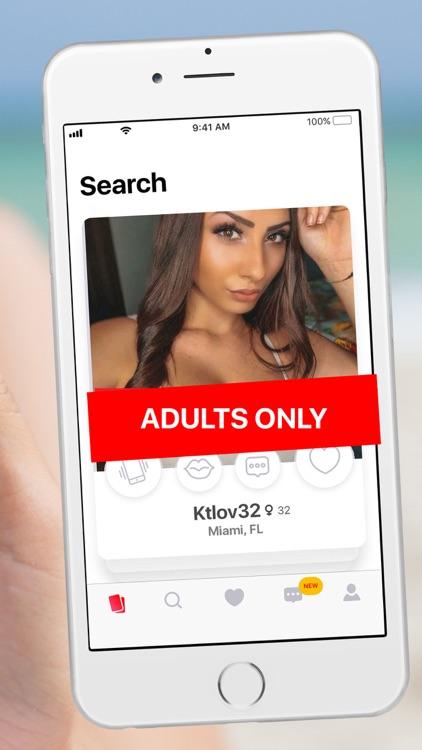 Shake It! - Hookup Dating Apps screenshot-3