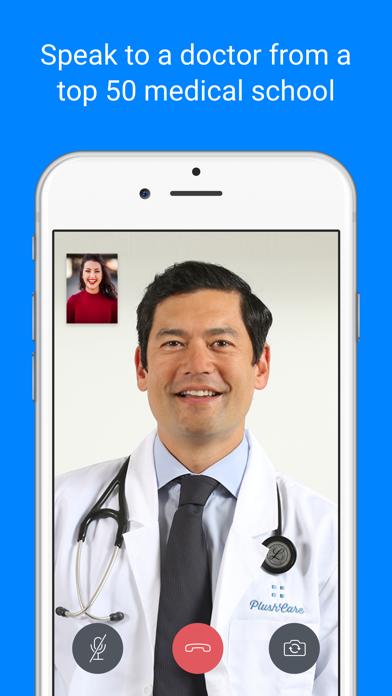 messages.download PlushCare: Online Doctor software