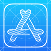 Apple - Apple Developer kunstwerk