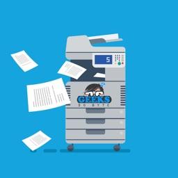 Geeks Document Scanner