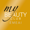 App Icon for My Beauty Club EMEAI App in Colombia IOS App Store