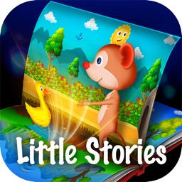 Little Stories, Moral Guide