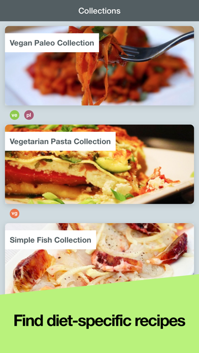 Foodness screenshot 3