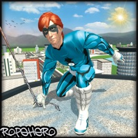 Codes for Rope-man Superhero-War Battle Hack