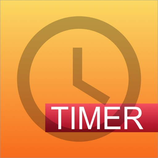 TIMER - Service Activity Timer icon