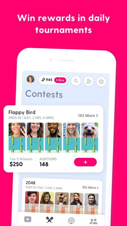 Joyride: play with friends screenshot-4