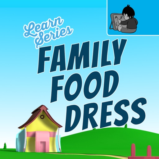 Learn Family, Food and Dress