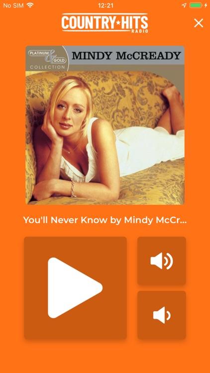 Country Hits Radio screenshot-4