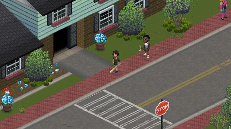 Stranger Things 3: The Game screenshot-6
